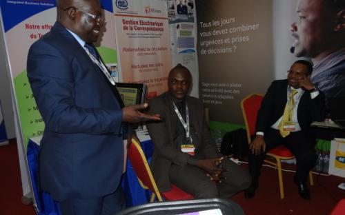 Conseillers de la Société Nationale des Hydrocarbures du Tchad